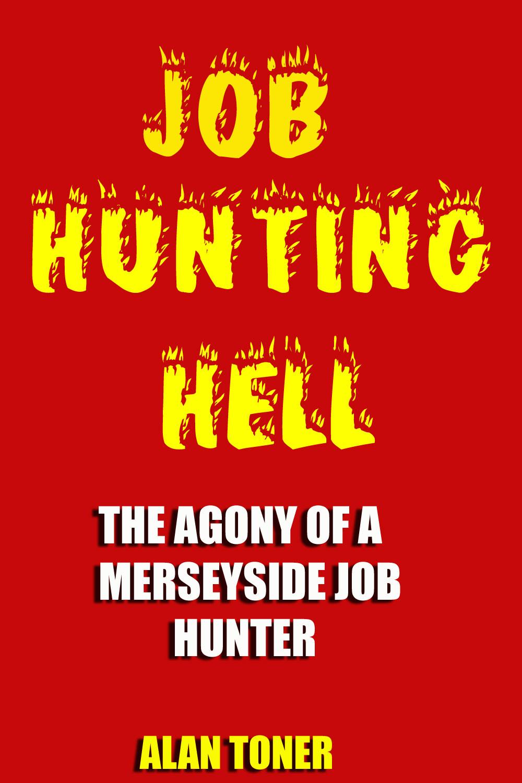 Modern Book Cover Jobs ~ Secon book cover alan toner